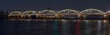 한강대교 panorama