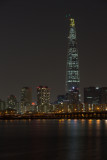 Lotte World Tower 2