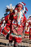Azteca Chichimeca Dancers