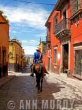 Dos Semanas en San Miguel de Allende
