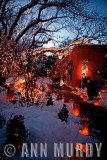 Christmas In Santa Fe and New Mexico