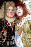 2009 Santa Fe Renaissance Fair at El Rancho de Las Golondrinas