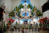 Ramón's Altar