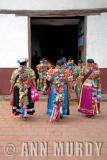 Carnaval en Santa Fe de la Laguna, Michoacán 2015