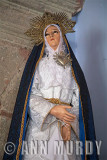 The Madre Dolorosa