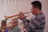 The Trumpet player, Section 1
