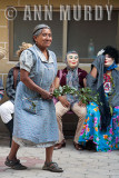 La Abuela from Section 1 dancing the jarabe