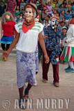 More Masked Dancers