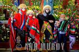 La Fiesta Grande de Enero en Chiapa de Corzo, Chiapas 2016