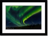 Aurora Borealis 5 - Forming Several Ridges