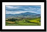 Pindaya - agricultural region of Myanmar