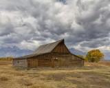Teton Barns