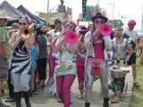 Ambling Band