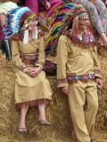 Getting tribal