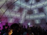 Dome projections