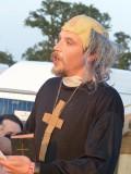 My new ecclesiastical chum