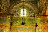 IInside mausoleum Konya.jpg