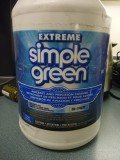 Extreme Aviation Simple Green