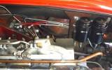 Austin Healey Dual-circuit Brake System