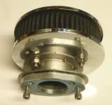 DMD Air Filter Mods