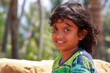 Faces of Sri Lanka