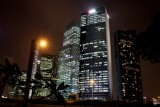 Singapore – The City of Lion