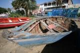 Mindelo - Port annexe