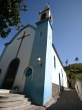 Eglise Bleu