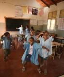 Ecole primaire de  Paul