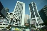 Kuala Lumpur - Rue Jalan Bukit Binjang