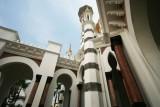 Kuala Kangar - Mosquée Ubudiah
