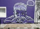 Penang - GerorgeTown Street Art