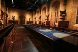 Parc Harry Potter - Salle des banquets