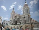 Santiago - Cathédrale Nuestra Senora De La Ascuncion