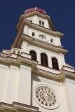 Bayamo - Basilique El Cobre