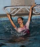 Camaguey - Spectacle Aquatique