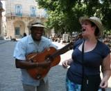 La Havane - Palais des capitaines généraux