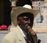 La Havane - Place de la cathédrale