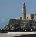 La Havane- Forteresse