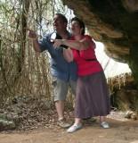 Varadero - Grotte rupestre