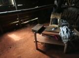 Pinar Del Rio - Maison de séchage de tabac