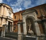 Musées du Vatican - Pinacothéque