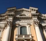 Basilic Dei SS Ambrogio E Carlo