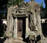 Cimetero Monumentale Del Verano