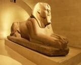 Le Louvre - Section Egypte