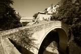Mostar - Pont Twisted