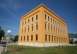 Mostar - Gymnasium
