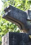 Mostar - Partisian's Memorial Cementary