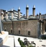 Sarajevo - Mosquée Gazi-Husrev & musée
