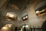 Sarajevo - Vielle synagogue & Musée juif